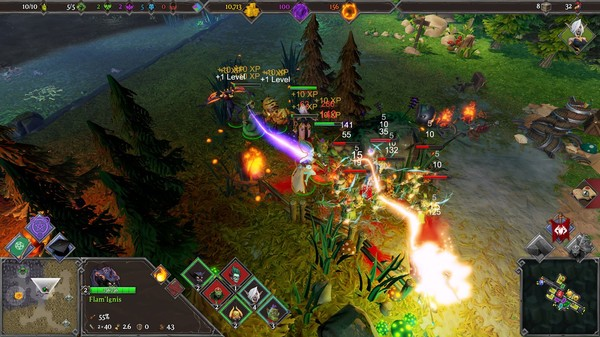 Dungeons 3 PC Full Version Screenshot 3