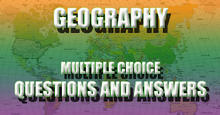 World Geography Questions with Answers for SSC CHSL Exam 2018