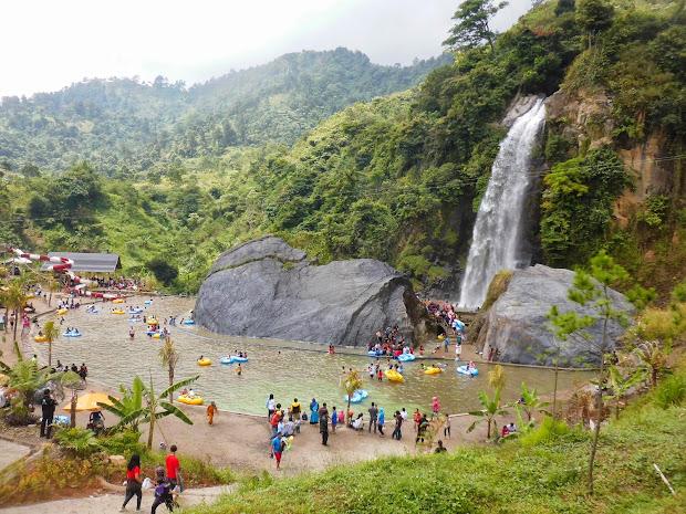 Curug Ciherang Bogor Wisata Alam Yang Jawa Barat Imgurl