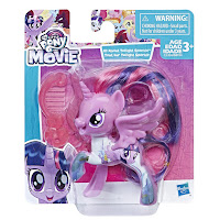 My Little Pony the Movie All About Twilight Sparkle Brushable