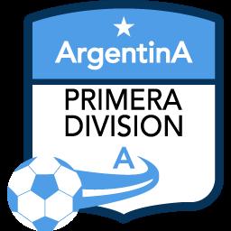 Hasil gambar untuk logo divisi utama argentina