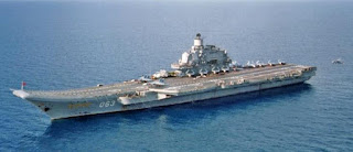 China Could Become a Naval Superpower with 6 Aircraft Carriers