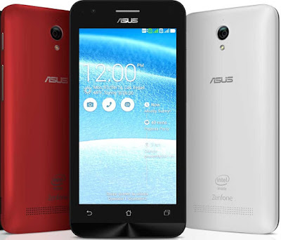 Download Firmware Asus Zenfone 4S A45CG .
