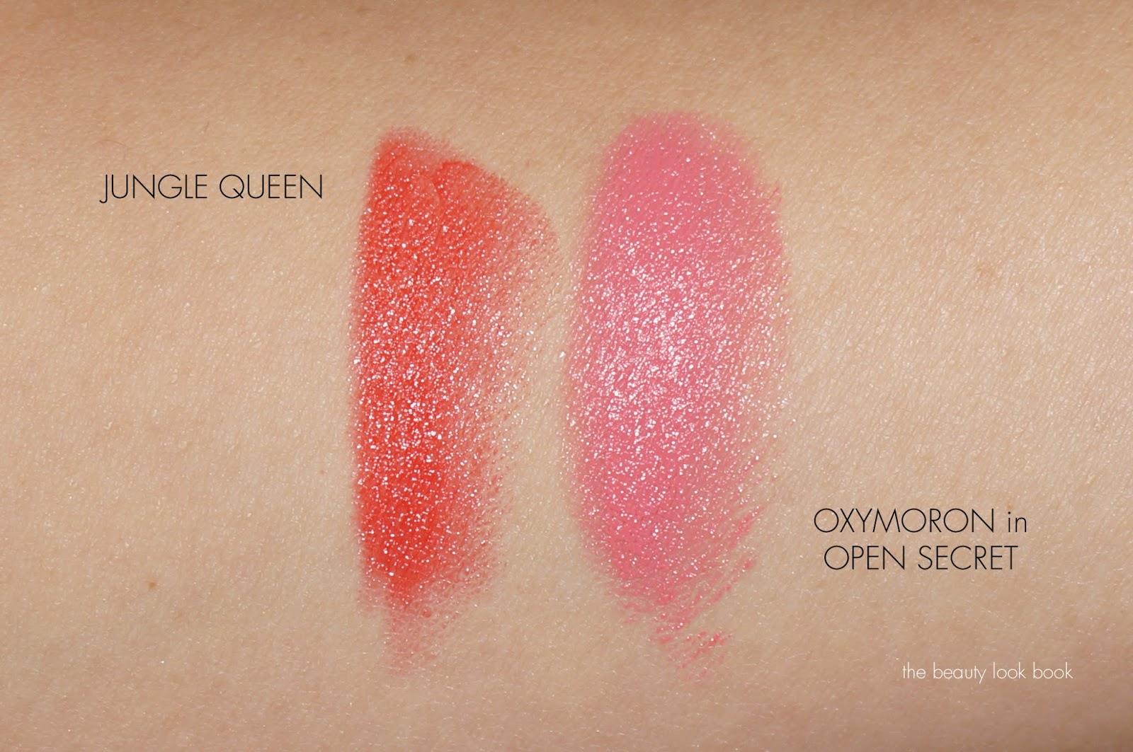 Jungle Queen by Lipstick Queen #3