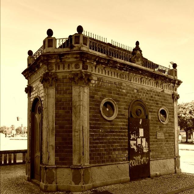 Museu do Saneamento, Florianópolis
