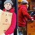 6ix9ine viaja para Chicago e ajuda população local carente doando alimentos