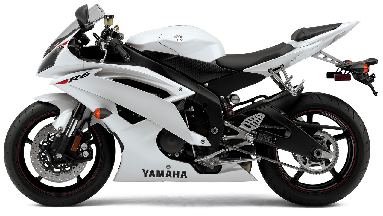 Yamaha R6 Price Of India Images