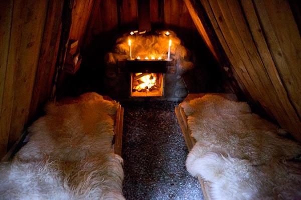 """Kolarbyn Ecolodge: L'hotel più """"primitivo"""" della Svezia"""