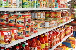 Asia Shop Definition - Was ist ein asiatischer Supermarkt?