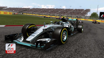Download F1 2016 Apk Data Full Version