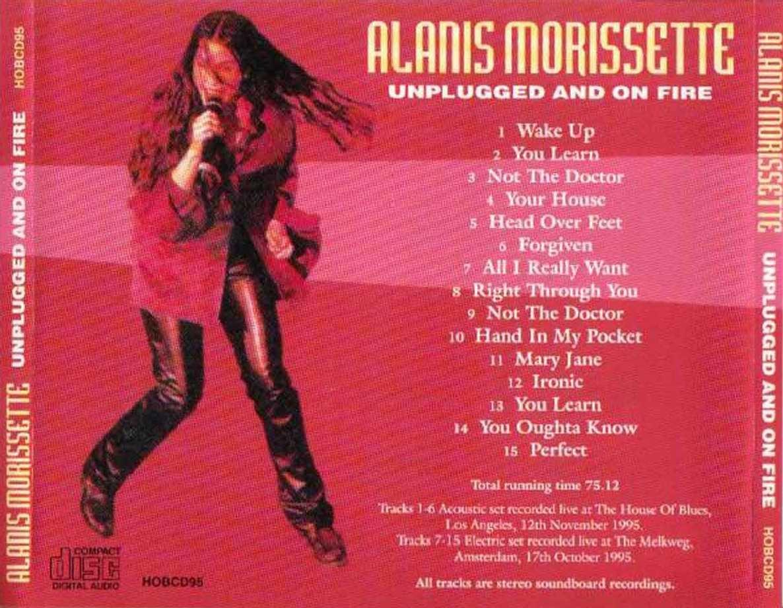 IRONIC MP3 MORISSETTE MUSICA ALANIS BAIXAR