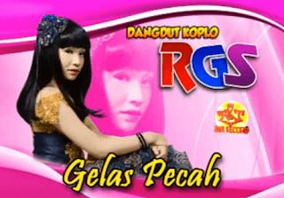 Lirik Lagu Tasya Rosmala - Gelas Pecah