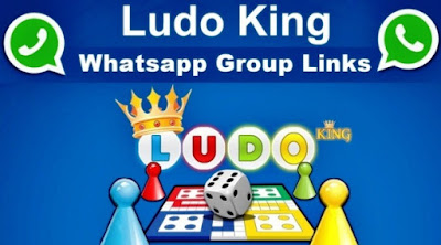 Ludo King WhatsApp Group Link