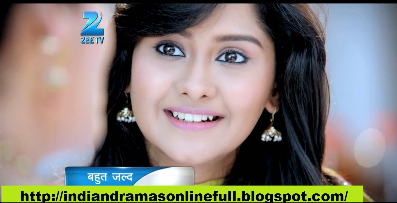 Veera serial 19 april 2014 full episode / Shining hearts episode 03