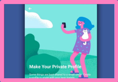 How To Make Facebook Profile Picture Private