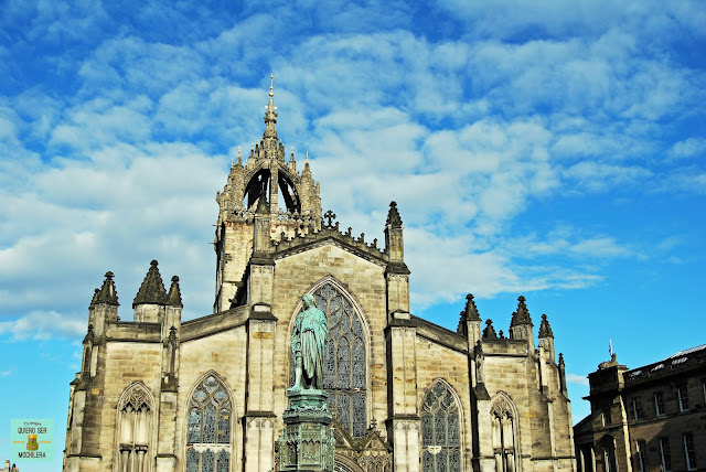 Catedral de St Giles, Edimburgo