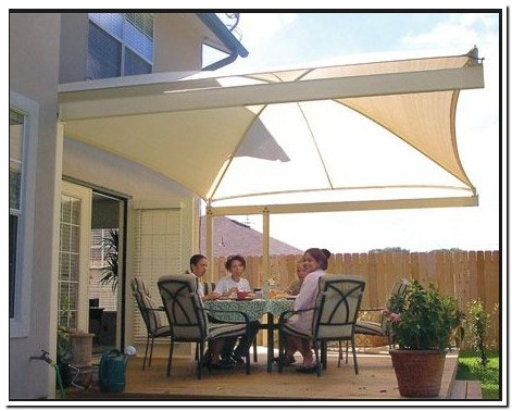 Shade Solutions For Patios Edmonton