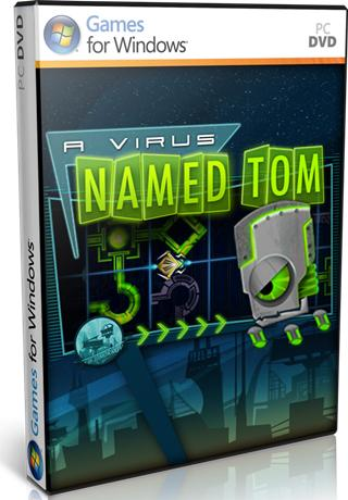 A Virus Named TOM PC Full Theta Descargar 1 Link 2012