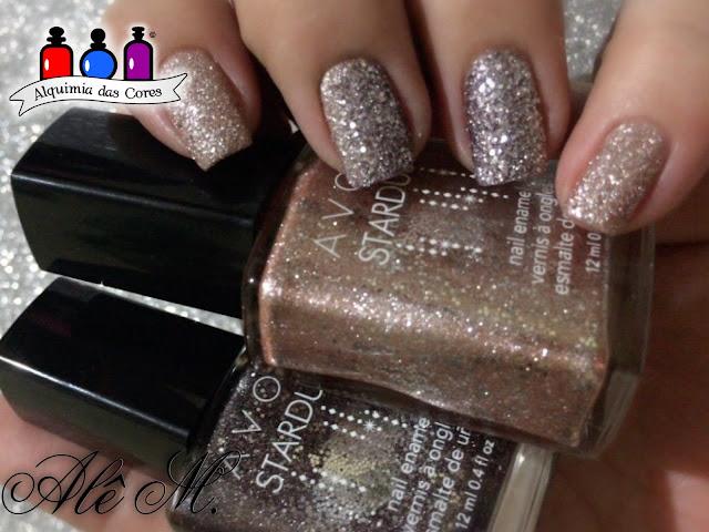 Alê M.; Silver Crystals, Rozo Florença, SB054,Crystallized Pink, Rose Cristallise