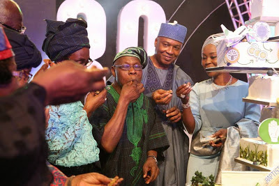 Résultats de recherche d'images pour « Olusegun Obasanjo's 80th birthday celebrations in Abeokuta »