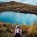 Penelitian Mengatakan, Traveling Hanya Untuk Mendapatkan Like di Sosial Media