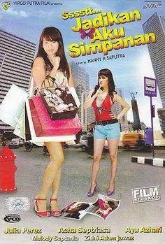 Sssst...Jadikan Aku Simpanan (2010)