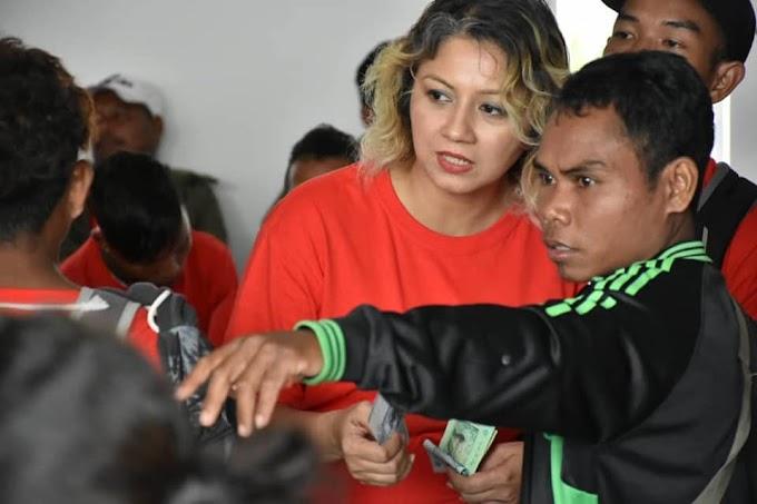 #Rasuah ; Pemuda UMNO Desak SPR & SPRM Buat Siasatan Segera Terhadap PH !