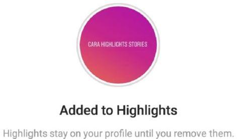 Apakah Anda ingin mendapat lebih banyak nilai dari Instagram Stories Anda Cara Membuat Sorotan di Instagram Praktis dan Simple