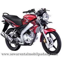 Sewa Sepeda Motor Vixion Di Medan