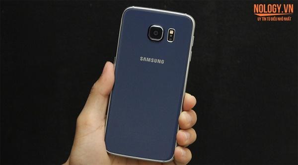 Có nên mua Samsung Galaxy S6 cũ không