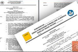 Download SK  Surat Tugas Untuk Guru Revisi Terbaru dan Terlengkap