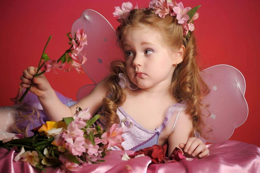 Cute And Lovely Baby Pictures Free Download Image Wallpapers
