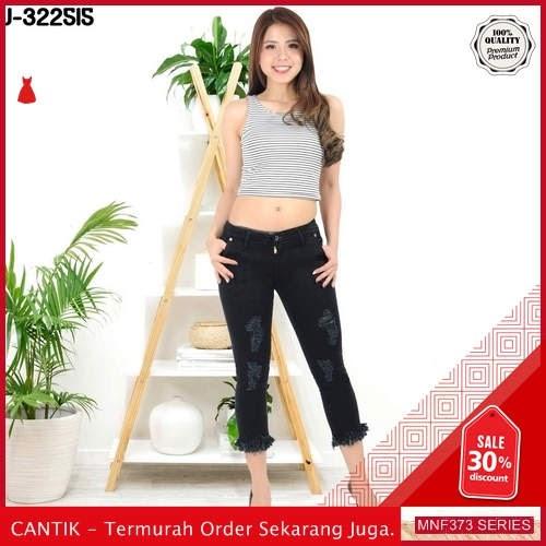 MNF373J160 Jeans 332515 Wanita Ripped Jeans Celana terbaru 2019 BMGShop