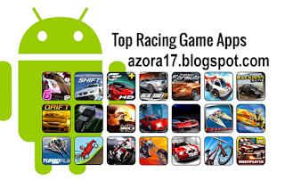 Mau Main Game Racing Yang seru Dan Terbaru,Berikut Daftar Gamenya.