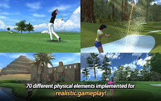 Golf Star Apk