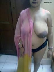Naked milf aunty nude bangladeshi sakina bhabhi