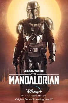O Mandaloriano: Star Wars 1ª Temporada Download