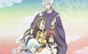Kamisama Hajimemashita S2 12/12 + OVAS 05/05 [Sub-Español][Mega][BD-HD][Online]