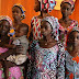 Missing Chibok Schoolgirl Kidnapped By Boko Haram Found With Baby In Nigeria