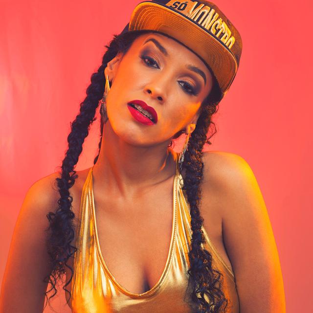 """Yzalú mistura Dancehall e Ragga em seu novo single, """"Estamira"""""""