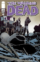 The Walking Dead - Volume 18 #107