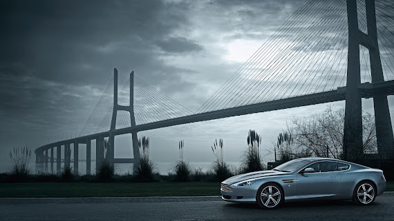 Aston Martin DB9 download besplatne pozadine za desktop 2560x1440