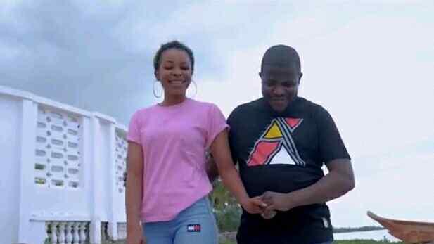 Download Video   Nas B ft Twenty Percent (20%) - Maumivu