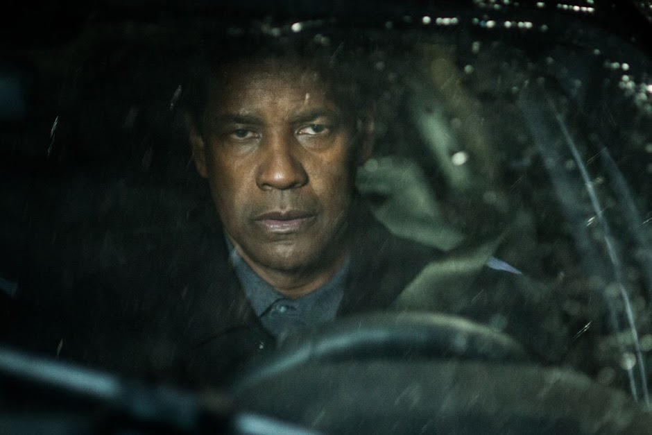 "Antoine Fuqua quer Denzel Washington no remake de ""Scarface"""