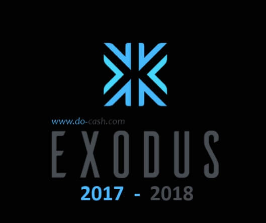 exodus ltc litecoin