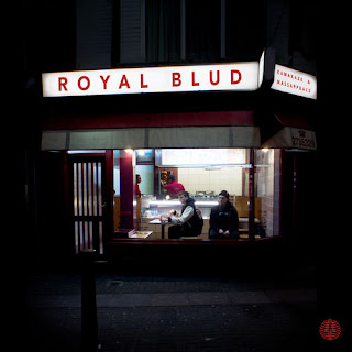 Kamakaze & Massappeals - Royal Blud (2017) - Album Download, Itunes Cover, Official Cover, Album CD Cover Art, Tracklist
