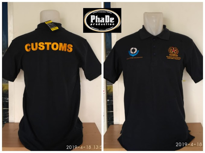 POLO CUSTOMS BEACUKAI TIMOR LESTE