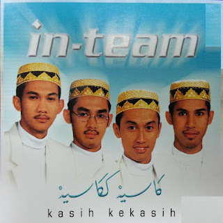 In-Team - Kasih Kekasih MP3