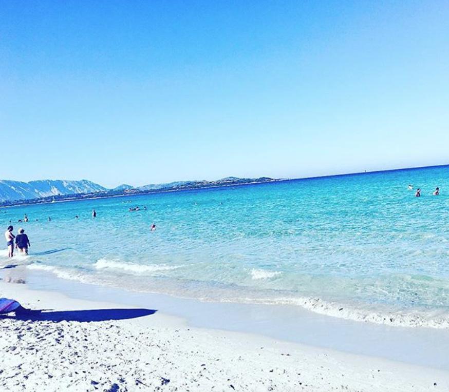 La Dolce Vita In Sardinia