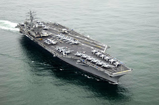 USS Nimitz (CVN 68)